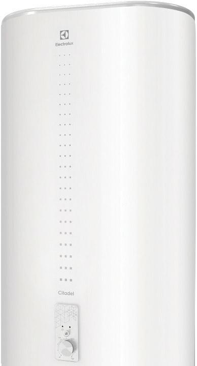 Накопительный электрический водонагреватель Electrolux EWH 100 Citadel