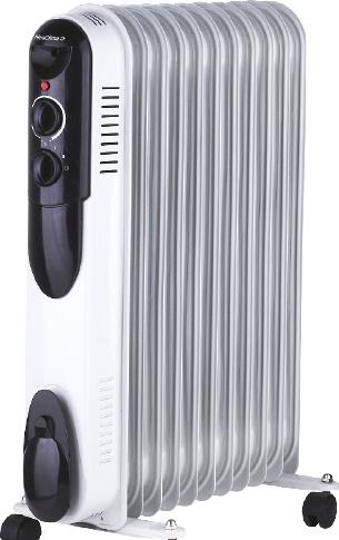Масляный радиатор Neoclima NC 9311