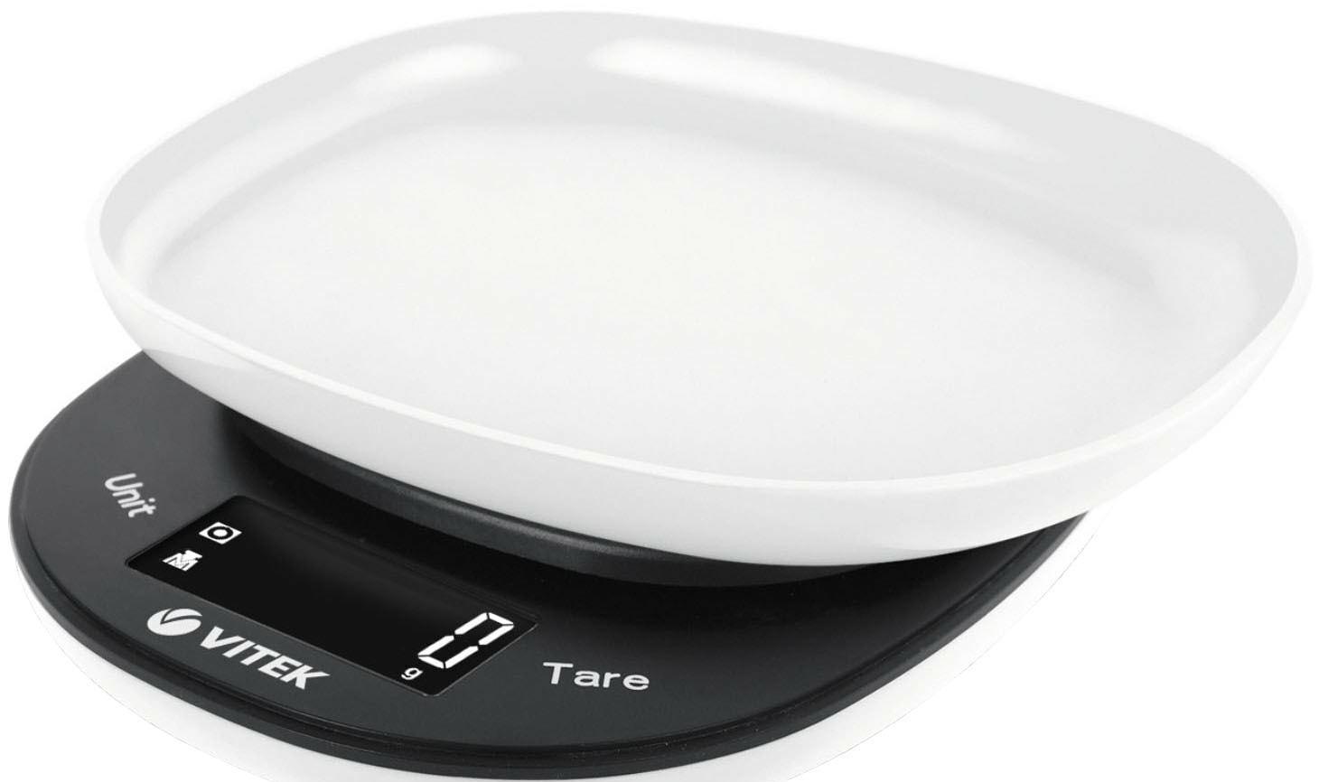 Кухонные весы Vitek VT-8015