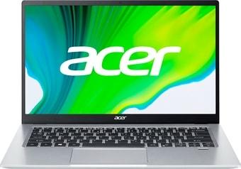 Ноутбук Acer Swift 1 SF114-34-P2QQ NX.A77EU.00M