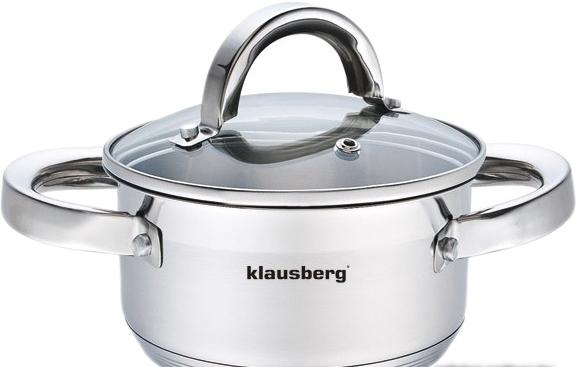 Кастрюля Klausberg KB-7120