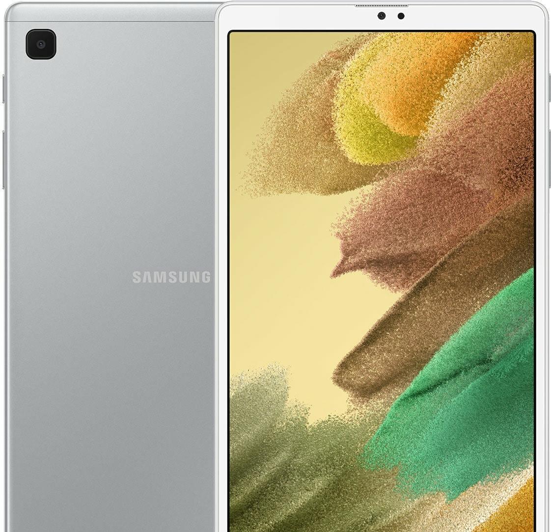 Планшет Samsung Galaxy Tab A7 Lite Wi-Fi 32GB (серебристый)