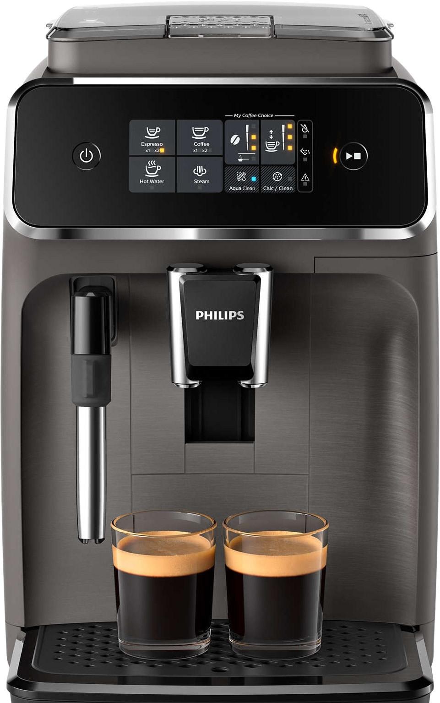Эспрессо кофемашина Philips EP2224/10