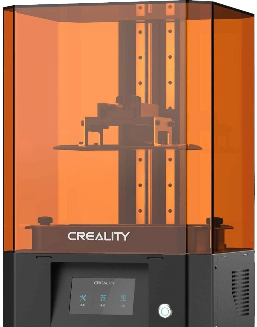 SLA принтер Creality LD-006