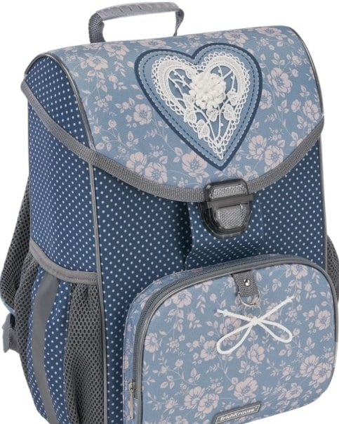 Рюкзак Erich Krause ErgoLine 15L Lacey Heart 51586
