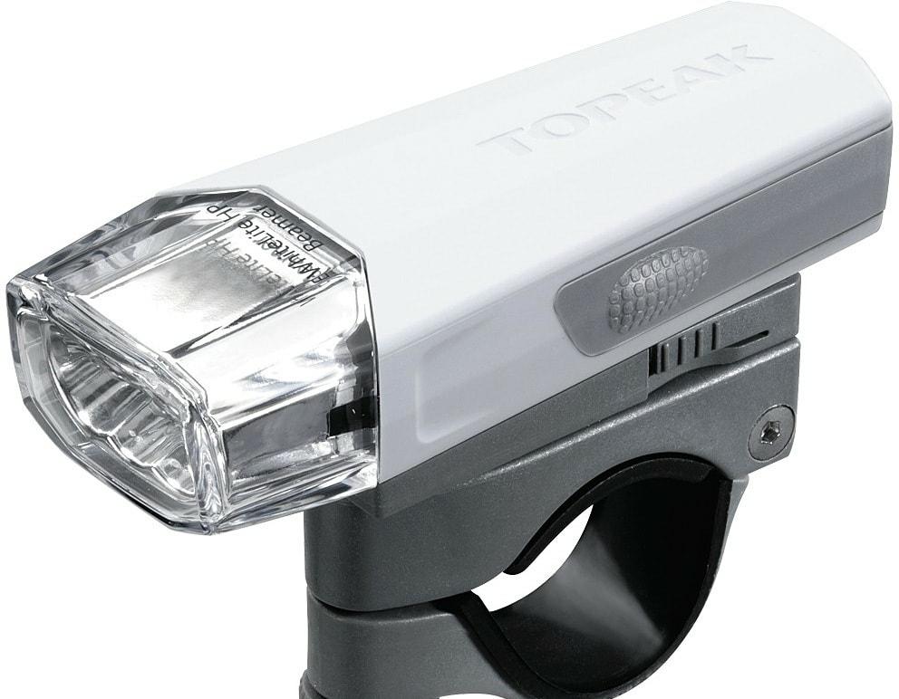 Велосипедный фонарь Topeak Whitelite HP Beamer (белый)