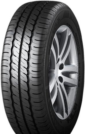 Автомобильные шины Laufenn X FIT VAN 215/75R16C 116/114R