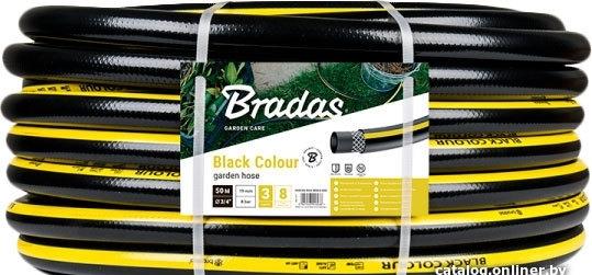 Шланг Bradas Black Colour 25 мм (1