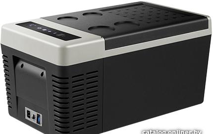 Компрессорный автохолодильник Filymore C18W