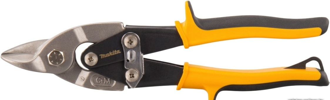 Ножницы по металлу Makita B-65822
