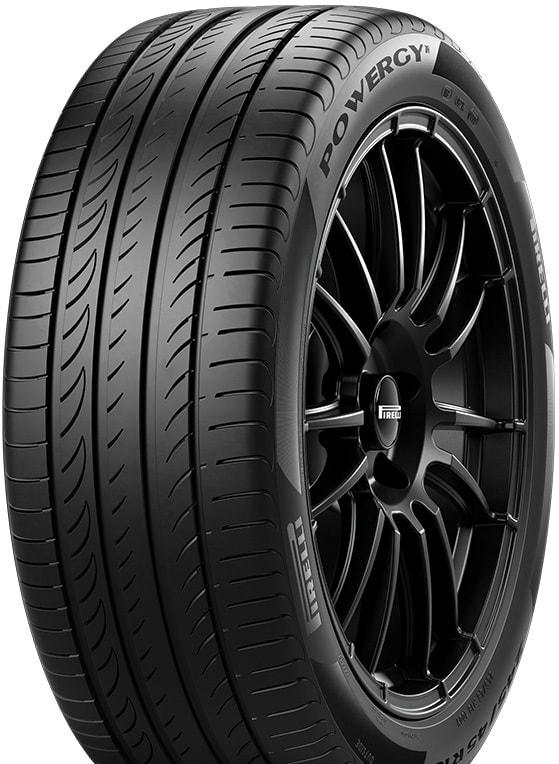 Автомобильные шины Pirelli Powergy 245/45R18 100Y