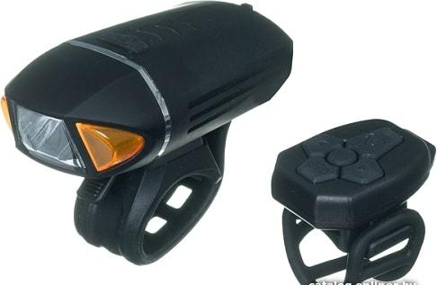 Велосипедный фонарь STG BC-FL1602 USB Х98540