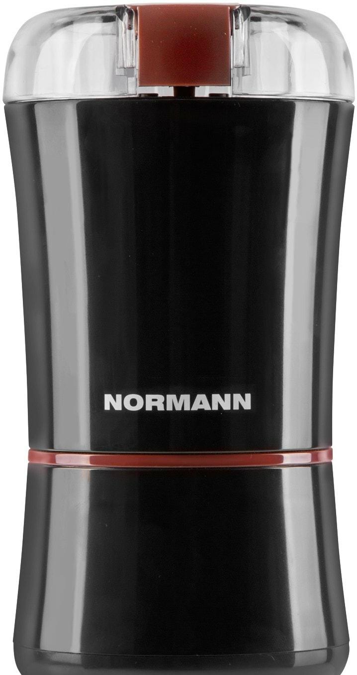 Электрическая кофемолка Normann ACG-222