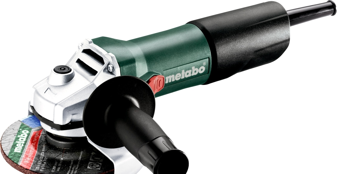 Угловая шлифмашина Metabo W 850-125 603608010