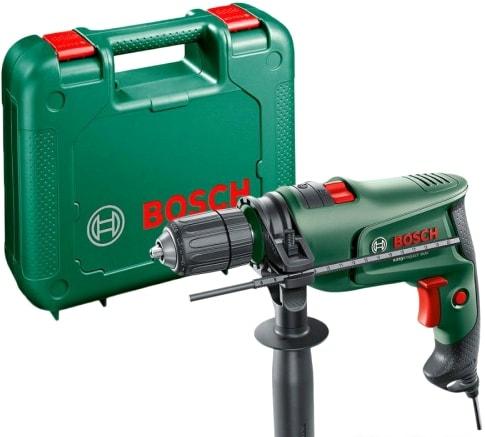Ударная дрель Bosch EasyImpact 600 0603133020