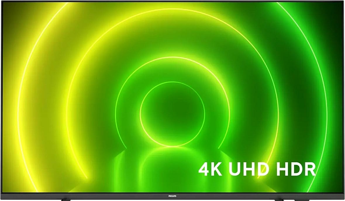 Телевизор Philips 43PUS7406/60