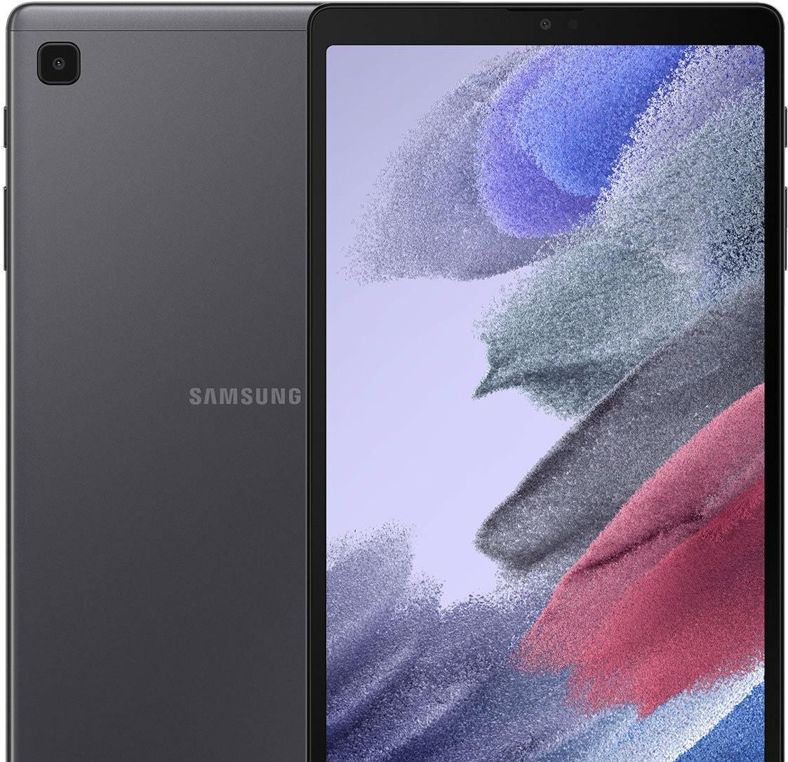 Планшет Samsung Galaxy Tab A7 Lite Wi-Fi 64GB (темно-серый)