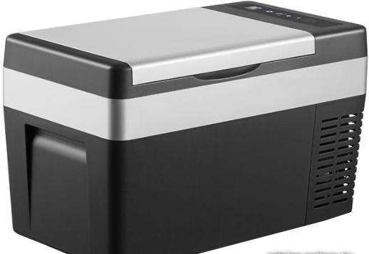 Компрессорный автохолодильник Filymore C25W