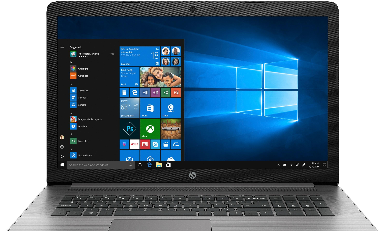 Ноутбук HP 470 G7 14Z39EA