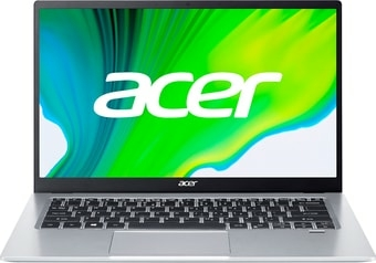 Ноутбук Acer Swift 1 SF114-34-P37Q NX.A77EU.00H