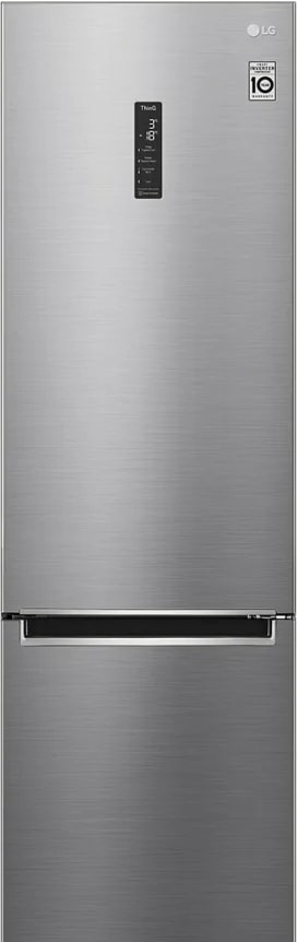 Холодильник LG DoorCooling+ GA-B509MMQM