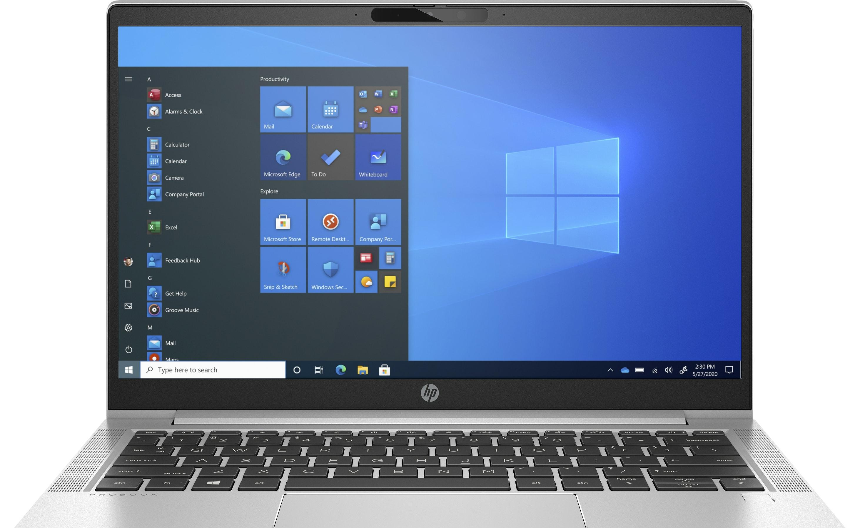 Ноутбук HP ProBook 430 G8 3C2X3ES