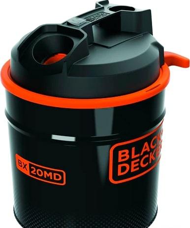 Пылесос Black & Decker BXVC20MDE