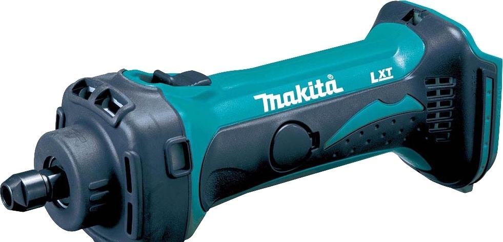 Прямошлифовальная машина Makita DGD801Z (без АКБ)