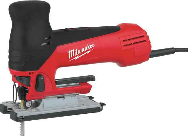 Электролобзик Milwaukee JS 120 X [4933381680]