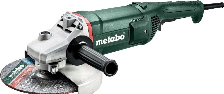 Угловая шлифмашина Metabo WE 2400-230 606484000