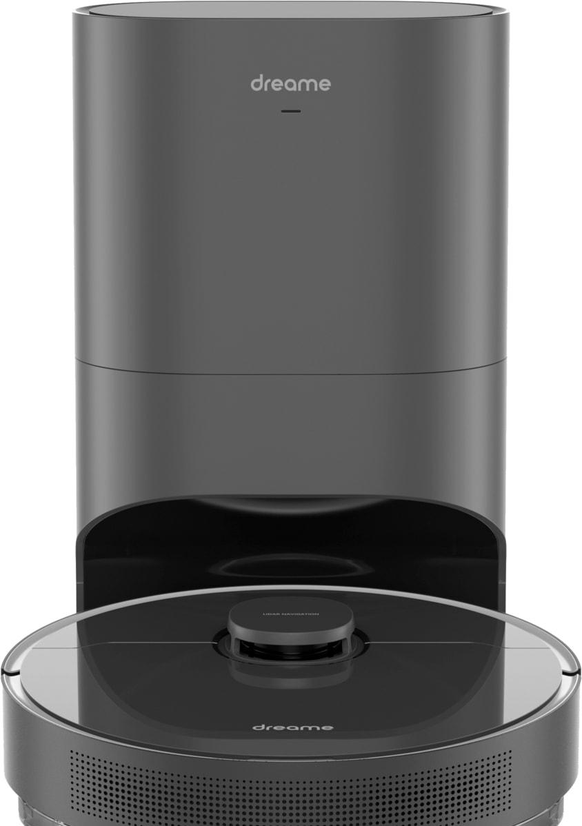 Робот-пылесос Dreame Bot Z10 Pro (черный)