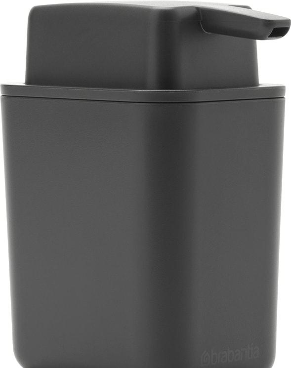 Дозатор для жидкого мыла Brabantia 302503 (темно-серый)