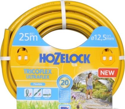 Шланг Hozelock Tricoflex Ultraflex 117006 (1/2″, 25 м)