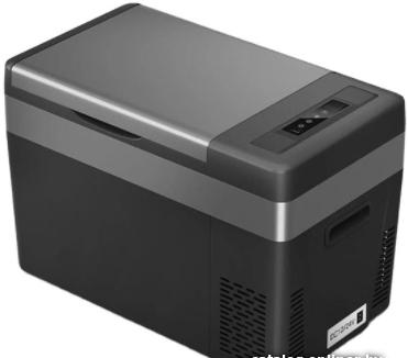 Компрессорный автохолодильник Filymore C29W