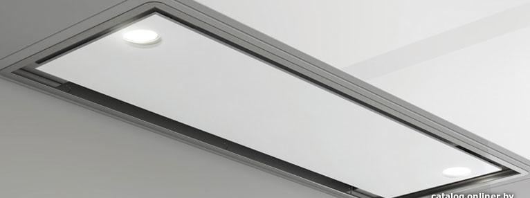 Кухонная вытяжка Pando NCR/78 Inox V.850 SEC 009132