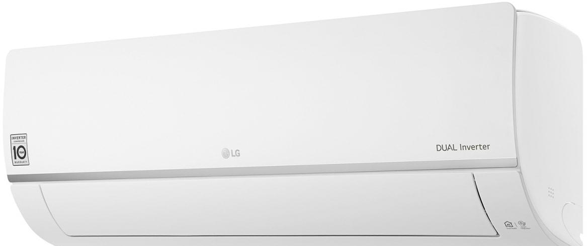 Сплит-система LG Eco Smart 2021 PC07SQR
