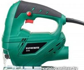 Электролобзик Favourite JS-610
