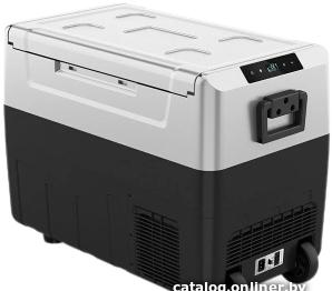 Компрессорный автохолодильник Filymore Т55