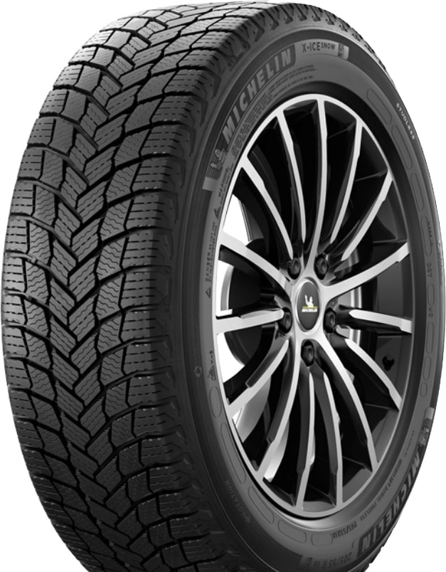 Автомобильные шины Michelin X-Ice Snow 185/65R15 92T