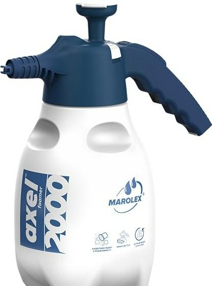 Ручной опрыскиватель Marolex Axel 2000 S121.103
