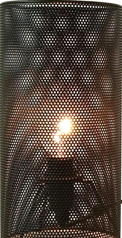 Настольная лампа Platinet PTL2524B