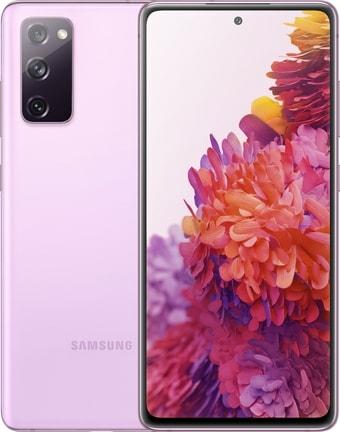 Смартфон Samsung Galaxy S20 FE SM-G780G 6GB/128GB (лаванда)