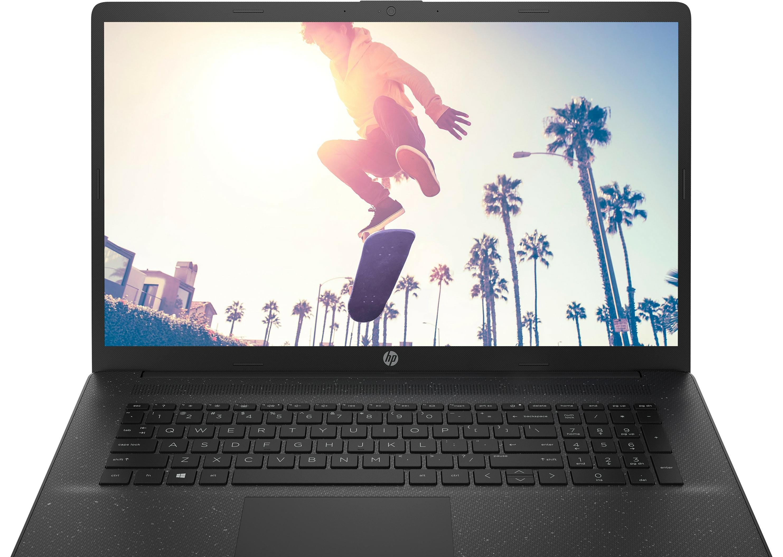 Ноутбук HP 17-cp0042ur 427W6EA