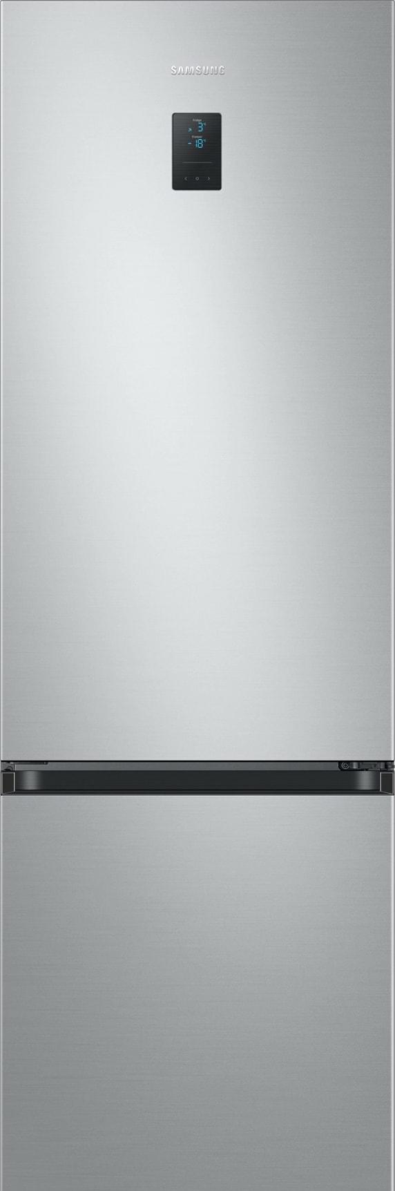 Холодильник Samsung RB36T674FSA/WT