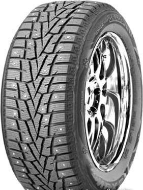 Автомобильные шины Nexen Winguard WinSpike 265/60R18 114T