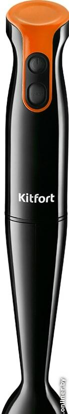 Погружной блендер Kitfort KT-3040-4