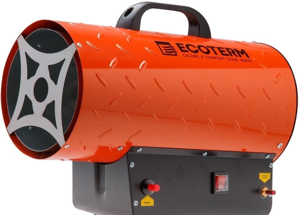 Тепловая пушка Ecoterm GHD-301