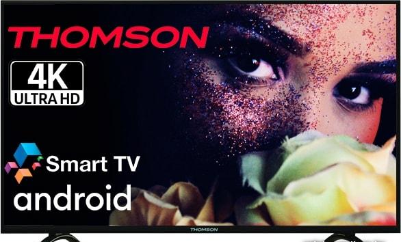 Телевизор Thomson T58USL7000