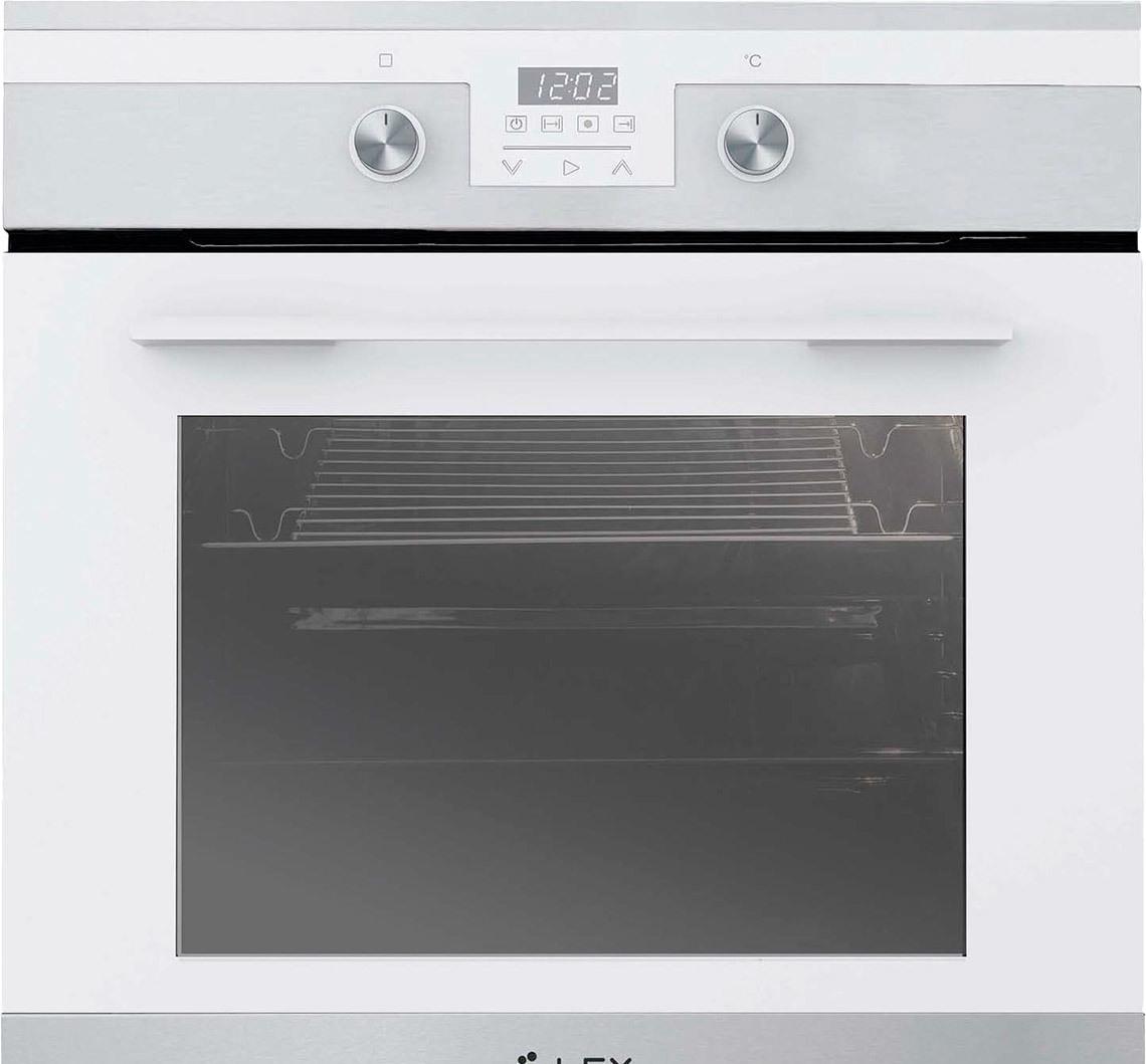 Электрический духовой шкаф LEX EDP 093 WH