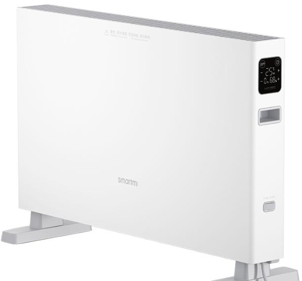 Конвектор SmartMi Intelligent electric radiator 1S DNQZNB05ZM (международная вер.)